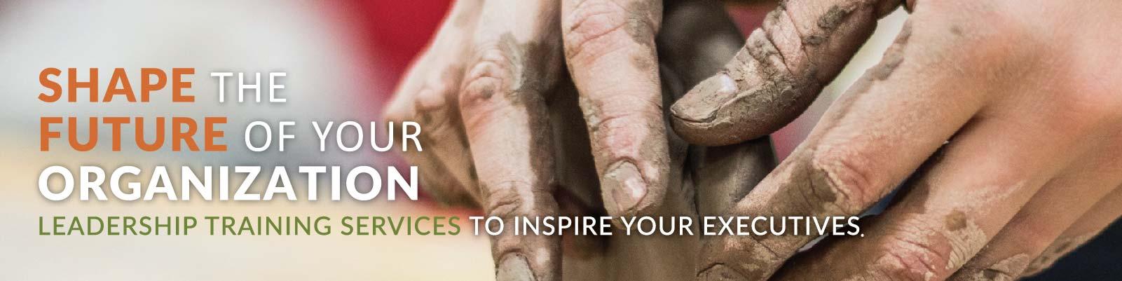 CATMEDIA Leadership Training Shape the future of your organization