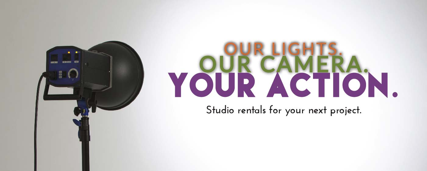 CATMEDIA Studio Rental Our lights our camera your action