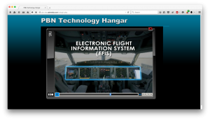 CATMEDIA Interactive training Interactive tool for Air Traffic Organization