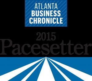 Pacesetter 2015 4C logo