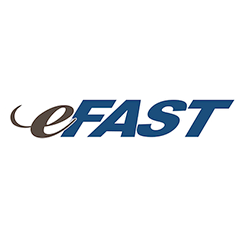 CATMEDIA Government clients FAA eFast logo