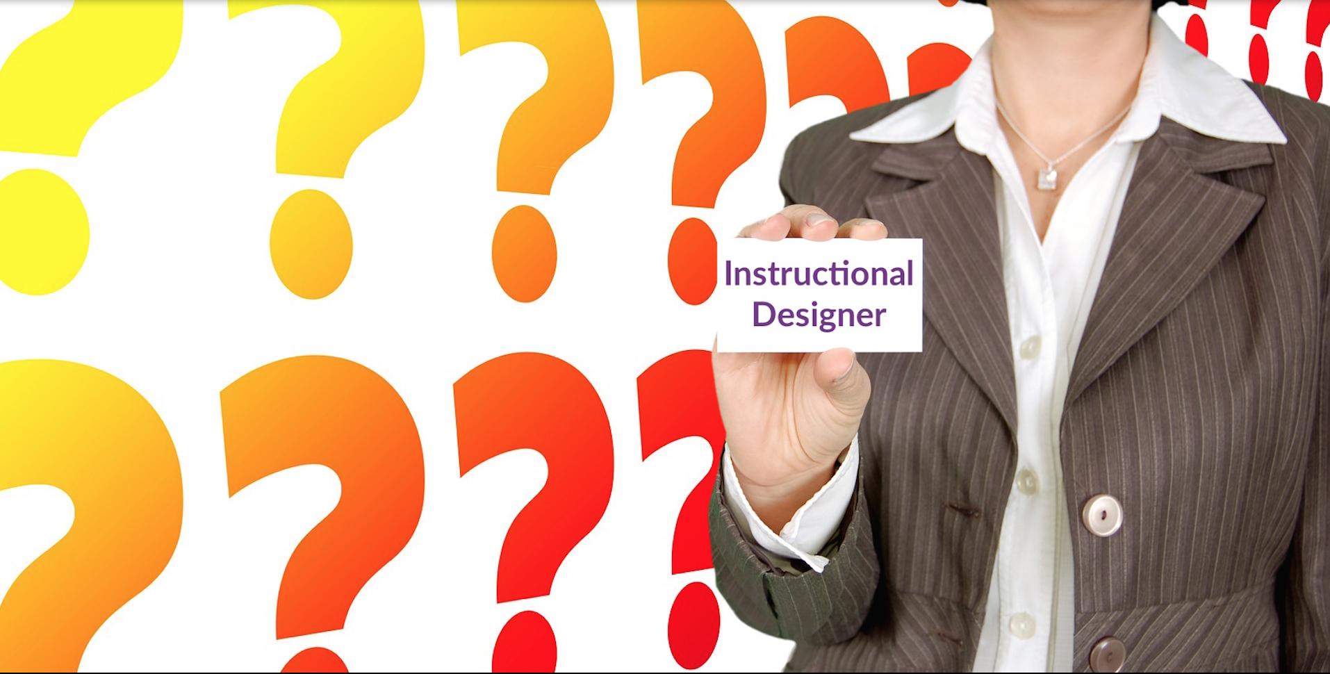 CATMEDIA Training Services Instructional Designer Business Card