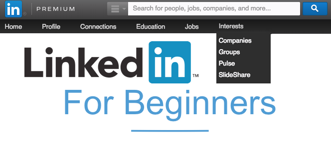 LinkedIn for Beginners Sarah Burek