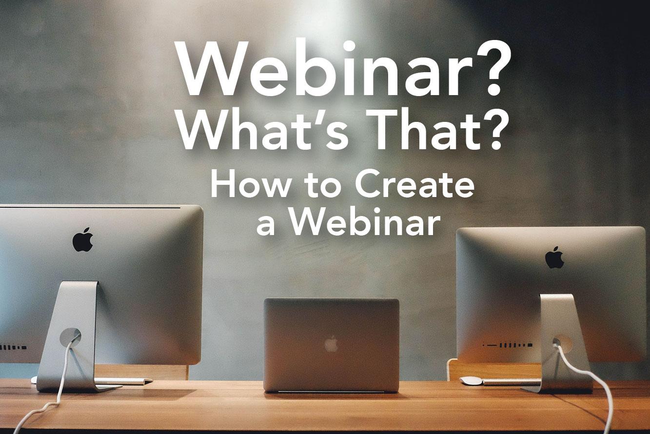 CATMEDIA- Creative Services- Webinar