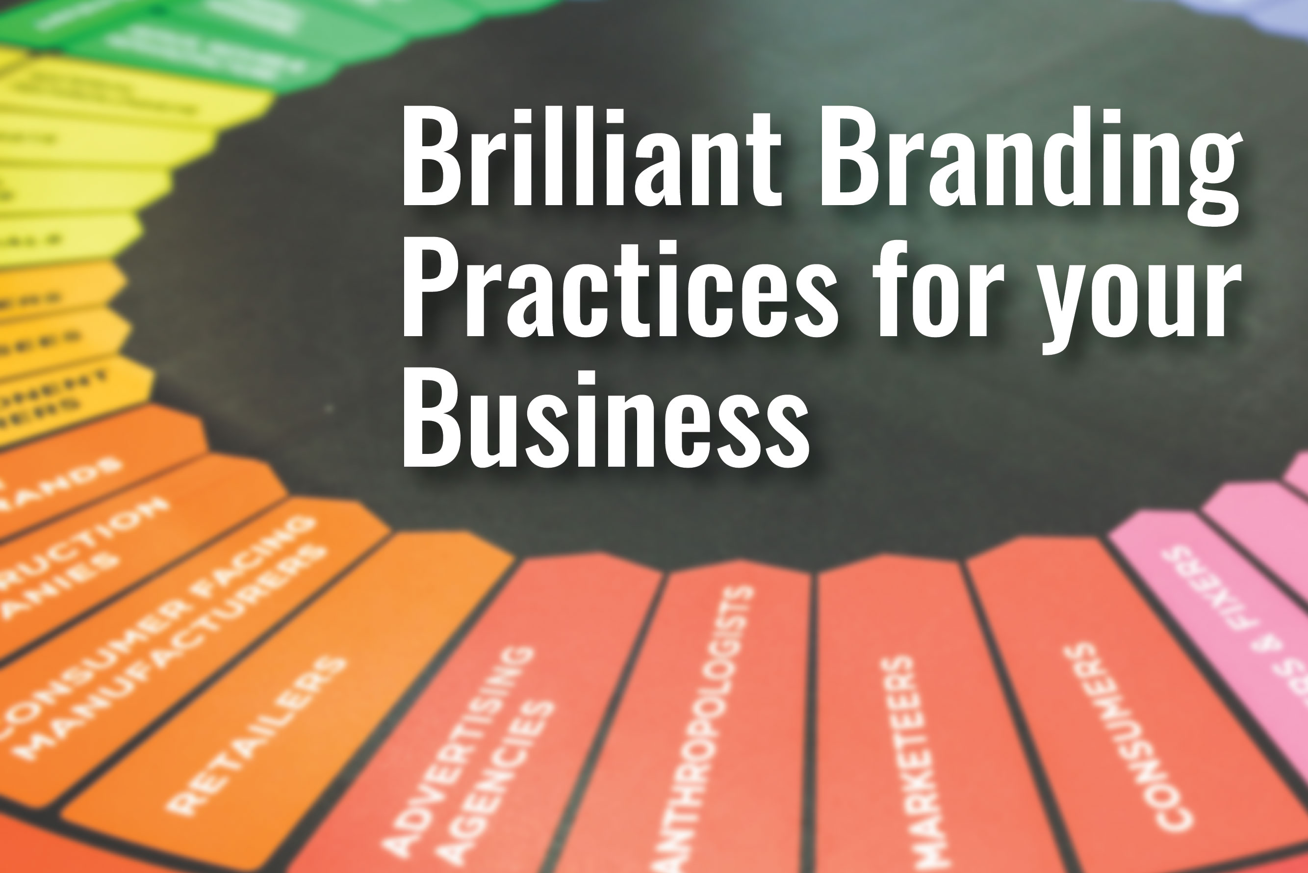 CATMEDIA Creative Services Brilliant Branding Practices for Your Business