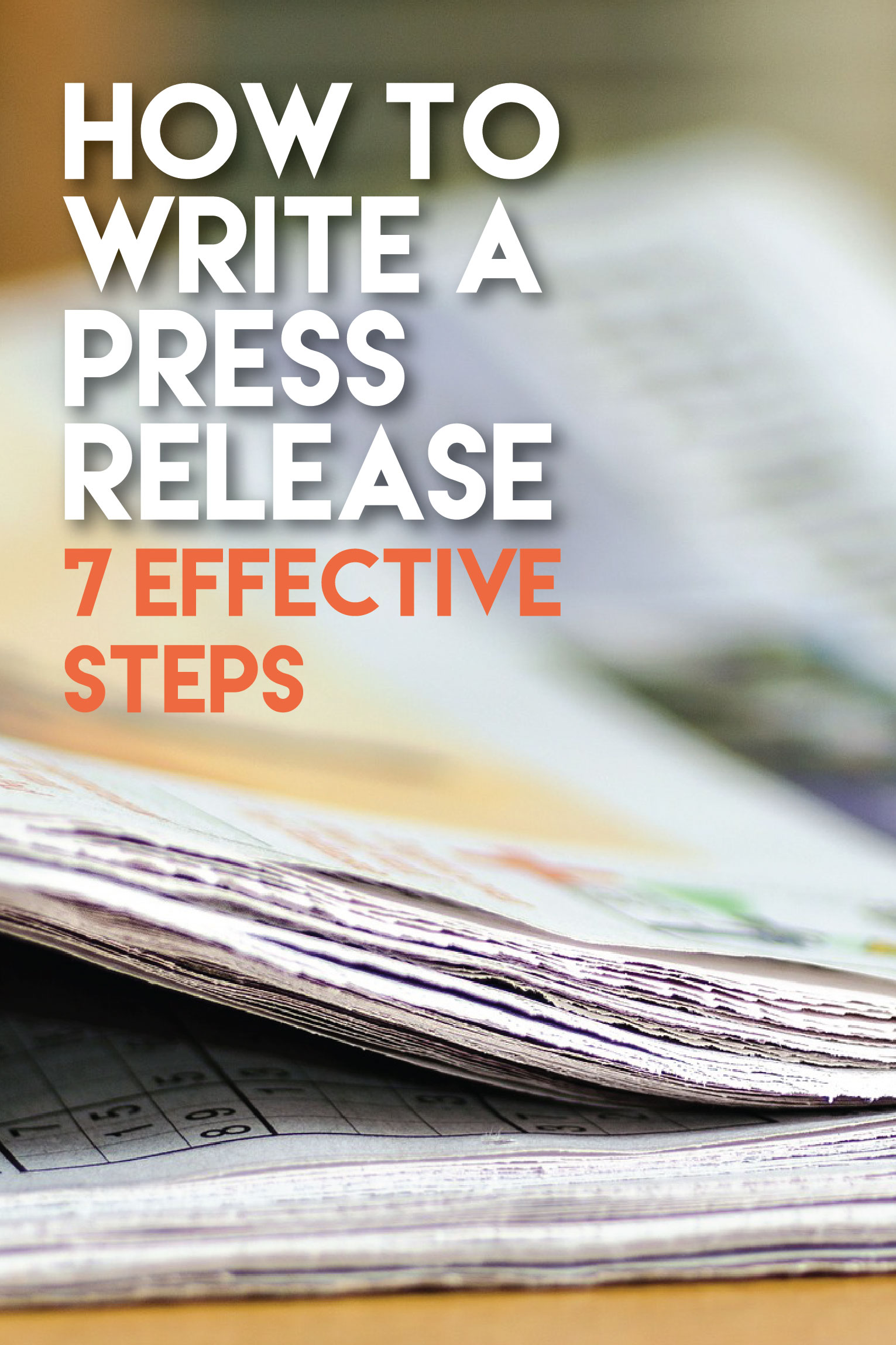 How to Write a Press Release-pinterset-02