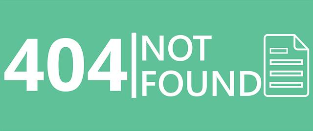 SOCIAL MEDIA 404 Not Found
