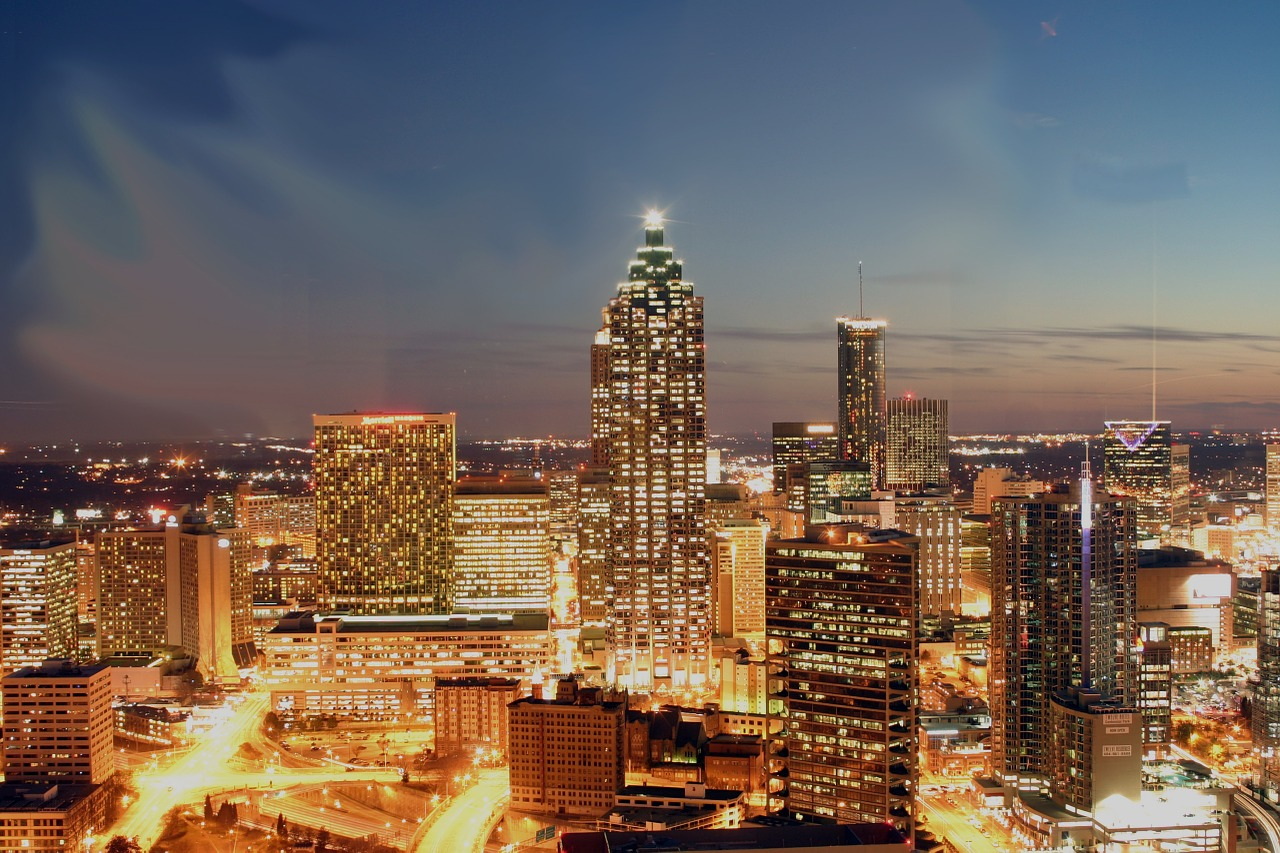 CATMEDIA Competitive Challenges in HR Atlanta