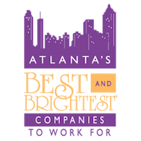 2016 Atlanta's Best and Brightest Companies to Work For Logo