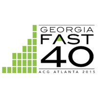 Georgia Fast 40 2015