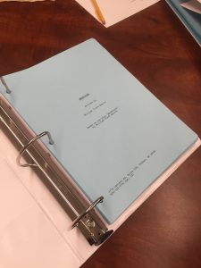 Mnemosyne the Movie- CATMEDIA Scrips Read Blue B